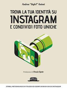 Fondazionesergioperlamusica.it Trova la tua identità su Instagram e condividi foto uniche Image