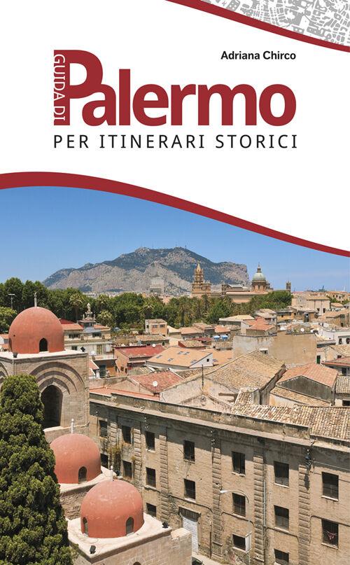 Guida di Palermo per itinerari storici