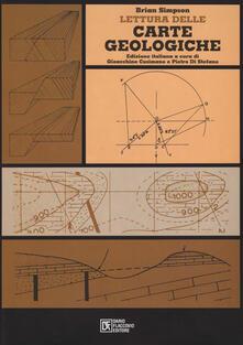Listadelpopolo.it Lettura delle carte geologiche Image