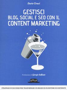 Listadelpopolo.it Gestici blog, social e SEO con il content marketing Image