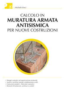 Ipabsantonioabatetrino.it Calcolo della muratura armata antisismica per nuove costruzioni Image