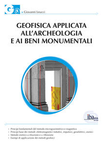Geofisica applicata all'archeologia e ai beni monumentali