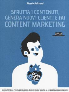 Squillogame.it Sfrutta i contenuti, genera nuovi clienti e fai content marketing Image
