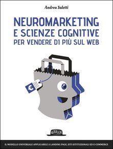 Steamcon.it Neuromarketing e scienze cognitive per vendere di più sul web. Il modello Emotional Journey Image