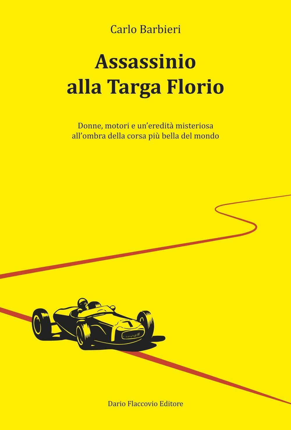 Assassinio alla Targa Florio