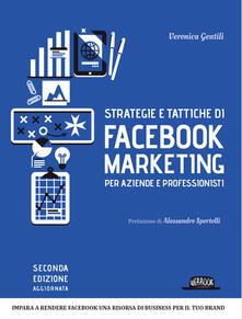 Warholgenova.it Strategie e tattiche di Facebook marketing per aziende e professionisti. Dalla A alla Z tutto quello che devi sapere su FB come risorsa di business Image