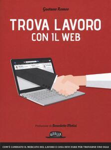 Trova lavoro con il web