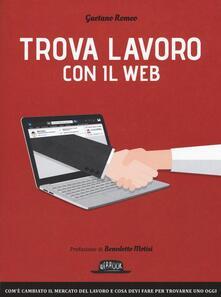 Amatigota.it Trova lavoro con il web Image