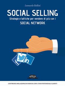 Ipabsantonioabatetrino.it Social selling. Strategie e tattiche per vendere di più con i social network Image