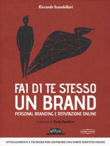 Lpgcsostenible.es Fai di te stesso un brand. Personal branding e reputazione online Image