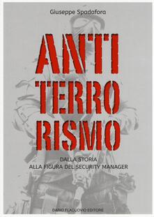 Antiterrorismo. Dalla storia alla figura del security manager.pdf