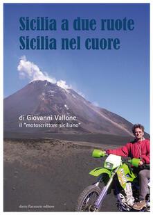 Sicilia a due ruote. Sicilia nel cuore.pdf