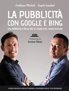 Luciocorsi.it La pubblicità con Google e Bing. Usa AdWords e Bing Ads in modo non convenzionale Image