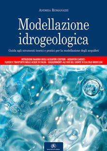 Cocktaillab.it Modellazione idrogeologica. Guida agli strumenti teorici e pratici per la modellazione degli acquiferi Image