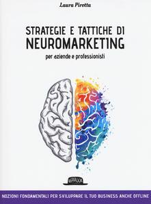 Tegliowinterrun.it Strategie e tattiche di neuromarketing per aziende e professionisti. Nozioni fondamentali per sviluppare il tuo business anche offline Image