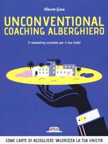 Listadelpopolo.it Unconventional coaching alberghiero. Il marketing vincente per il tuo hotel Image