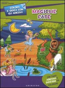 Magiche fate