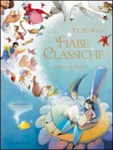 Le più belle fiabe classiche per sognare