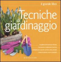 Image of Tecniche di giardinaggio