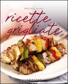 Winniearcher.com Ricette grigliate Image