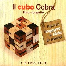 Il cubo cobra. Con gadget.pdf