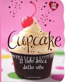 Radiosenisenews.it Cupcake. Il lato dolce della vita Image