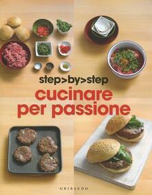 Steamcon.it Cucinare per passione. Ediz. illustrata Image