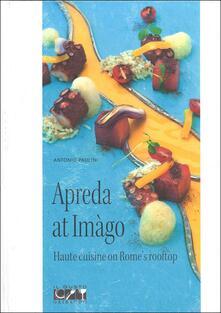 Apreda allImàgo. Haute cuisine on Romes rooftop. Ed. inglese.pdf