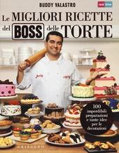 Le migliori ricette del boss delle torte