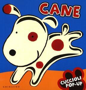 Cane. Cuccioli pop-up