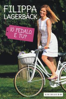 Ilmeglio-delweb.it Io pedalo. E tu? Image