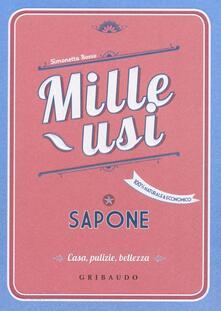 3tsportingclub.it Sapone. Mille usi. Casa, pulizie, cucina e bellezza Image