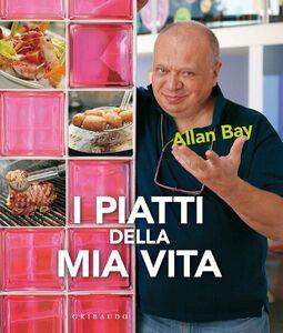 I piatti della mia vita