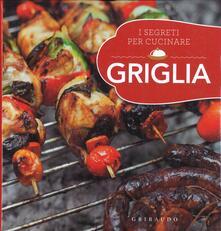 Promoartpalermo.it I segreti per cucinare griglia Image