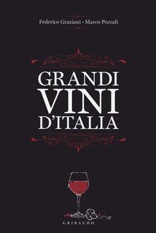 Antondemarirreguera.es Grandi vini d'Italia Image