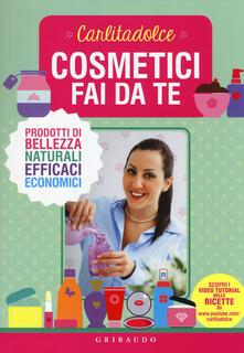 Filippodegasperi.it Cosmetici fai da te. Prodotti di bellezza naturali, efficaci, economici Image
