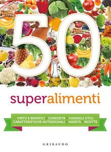 50 superalimenti