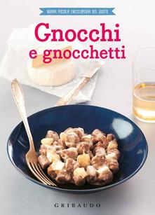 Winniearcher.com Gnocchi e gnocchetti Image