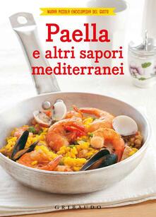 Ipabsantonioabatetrino.it Paella e altri sapori mediterranei Image