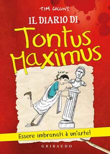 Winniearcher.com Il diario di Tontus Maximus Image