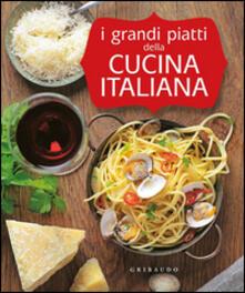 Camfeed.it I grandi piatti della cucina italiana Image