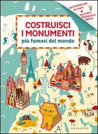 Costruisci i monumenti più famosi del mondo