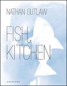 Antondemarirreguera.es Fish kitchen. Ediz. illustrata Image