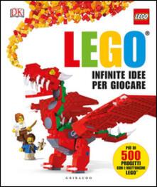 Infinite idee per giocare. Lego.pdf