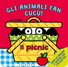 Il picnic. Gli animali fan cucù. Ediz. illustrata.pdf