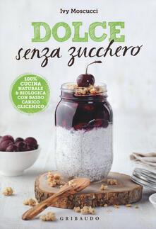 Winniearcher.com Dolce senza zucchero. 100% cucina naturale & biologica con basso carico glicemico Image
