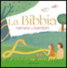 La Bibbia narrata ai bambini.pdf