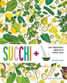 Ristorantezintonio.it Succhi + per depurarsi, guarire e vivere sani Image