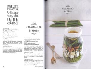 Food Jar Tutto In Un Barattolo Tante Idee Per Piatti Originali