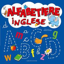 Vastese1902.it L' alfabetiere inglese. Ediz. illustrata Image
